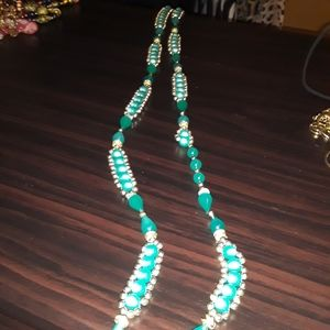Open Larait Necklace